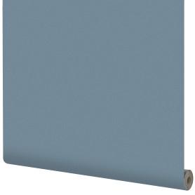 Обои флизелиновые Inspire Pablo синие 1.06 м