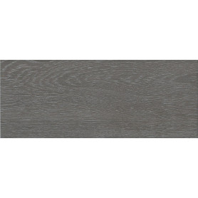 Керамогранит Боско 20.1x50.1 см 1.41 м² цвет тёмно-серый