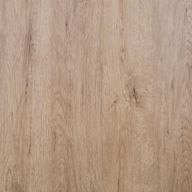Столешница Дуб Корсика 120х60х2.6 см, ДВП, цвет бежевый