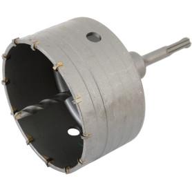 Коронка по кирпичу SDS-plus Спец 110 мм
