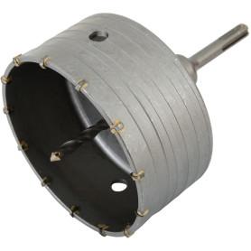 Коронка по кирпичу SDS-plus Спец 120 мм