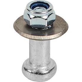 Ролик для плиткореза Спец ПР-400, 1.5x6x15 мм