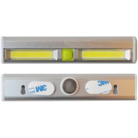 Светодиодный фонарь-подсветка Pushlight 7 Вт на батарейках