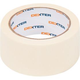 Лента малярная Dexter 48 мм x 25 м