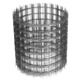 Сетка сварная кладочная 50х50х2.5 мм 0.5х15 м