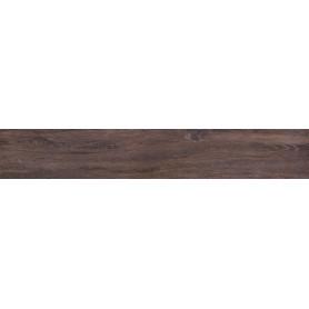 Керамогранит Estima Sun Deck 05 19.4x120 см 1.63 м² цвет тёмно-коричневый