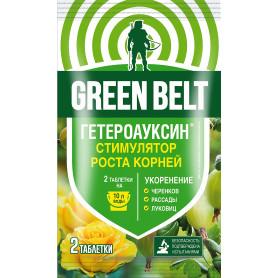 Стимулятор роста корней Green Belt «Гетероауксин» таблетки 2 шт.