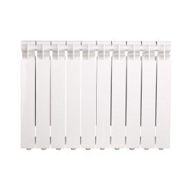 Радиатор Monlan RU B 500/96, 10 секций, алюминий