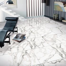 Керамогранит Axima Parma 60X60 см 1.44 м² цвет серый