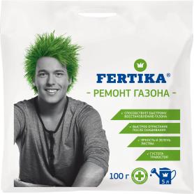 Удобрение Фертика ремонт газона 100 г