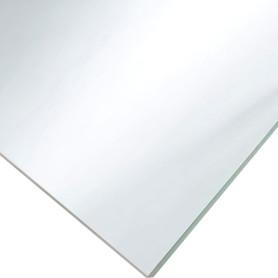 Стекло акриловое прозрачное 1000х500х2 мм