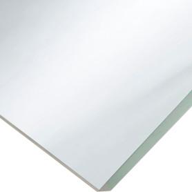 Стекло акриловое прозрачное 1000х500х4 мм