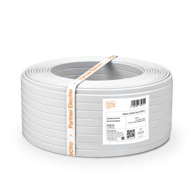 Провод Партнер-Электро ПуГВВ 3x2.5, 100 м, ГОСТ