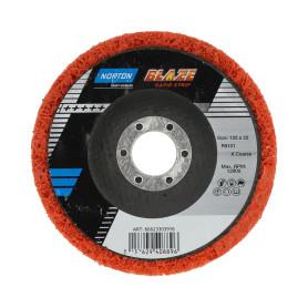 Диск зачистной Norton Rapid Blaze, 125x22 мм