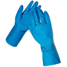 Перчатки маслобензостойкие XL