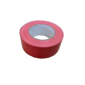 Клейкая лента K-Flex 48мм 50м, цвет красный