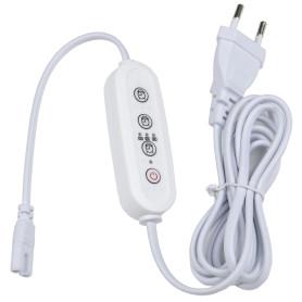 Таймер для фитосветильника Uniel UST-E32 220 В, 2м