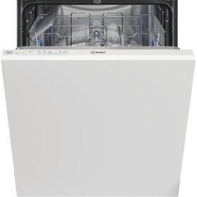 Посудомоечная машина встраиваемая Indesit DIE 2B19, 59.8х82 см, глубина 55.5 см