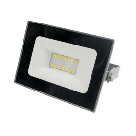 Прожектор светодиодный уличный SMD Volpe Q515 10 Вт 6500 К IP65