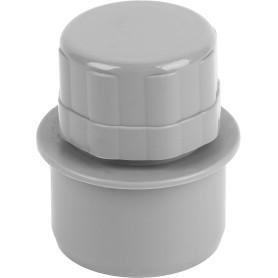 Аэратор (воздушный клапан) ø 50 мм полипропилен
