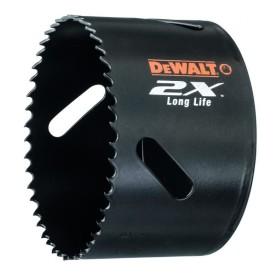 Коронка по металлу DeWalt DT8168L 68х46мм DT8168L