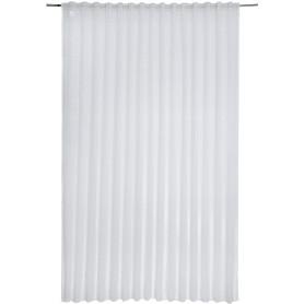 Тюль на ленте «Coventry», 290х280 см, цвет белый