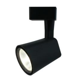 Трековый светильник светодиодный Arte Lamp Amico A1810PL-1BK 4000K 10W цвет черный