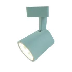 Трековый светильник светодиодный Arte Lamp Amico A1811PL-1WH 3000K 10W цвет белый