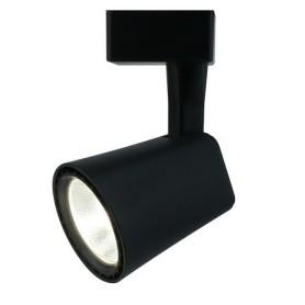 Трековый светильник светодиодный Arte Lamp Amico A1820PL-1BK 4000K 20W цвет черный