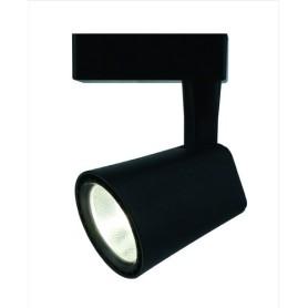 Трековый светильник светодиодный Arte Lamp Amico A1821PL-1BK 3000K 20W цвет черный