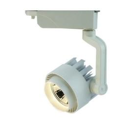 Трековый светильник светодиодный Arte Lamp Vigile A1610PL-1WH 4000K 10W цвет белый