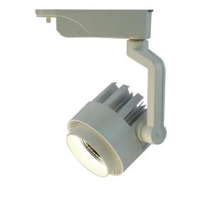 Трековый светильник светодиодный Arte Lamp Vigile A1620PL-1WH 4000K 20W цвет белый