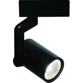Трековый светильник светодиодный Arte Lamp Traccia A2311PL-1BK 3000K 10W цвет черный