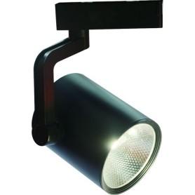 Трековый светильник светодиодный Arte Lamp Traccia A2331PL-1BK 3000K 30W цвет черный