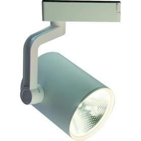 Трековый светильник светодиодный Arte Lamp Traccia A2331PL-1WH 3000K 30W цвет белый