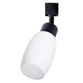 Трековый светильник Arte Lamp Miia A3055PL-1BK E14 40W цвет черный