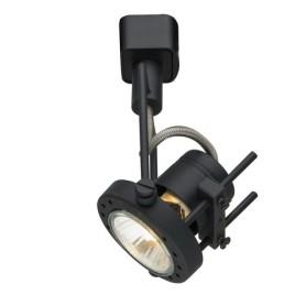 Трековый светильник Arte Lamp Costruttore A4300PL-1BK GU10 50W цвет черный