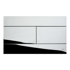Панель смыва для инсталляции Oli Slim 659044