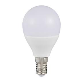 Лампа светодиодная Lexman E14 8 Вт 806 Лм свет нейтральный