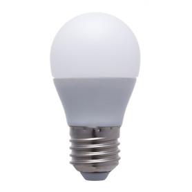 Лампа светодиодная Lexman E27 8 Вт 806 Лм 2700 K свет тёплый белый