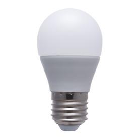Лампа светодиодная Lexman E27 8 Вт 806 Лм 4000 K свет нейтральный