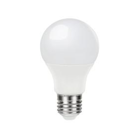 Лампа светодиодная Lexman E27 9.7 Вт 806 Лм 2700 K свет тёплый белый