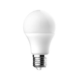Лампа светодиодная E27 5,5 Вт 470 Лм 2700 K свет тёплый белый