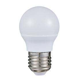 Лампа светодиодная Lexman E27 5 Вт 470 Лм 4000 K свет нейтральный