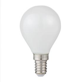 Лампа светодиодная Lexman E14 4,5 Вт 470 Лм 4000 K свет нейтральный, матовая колба