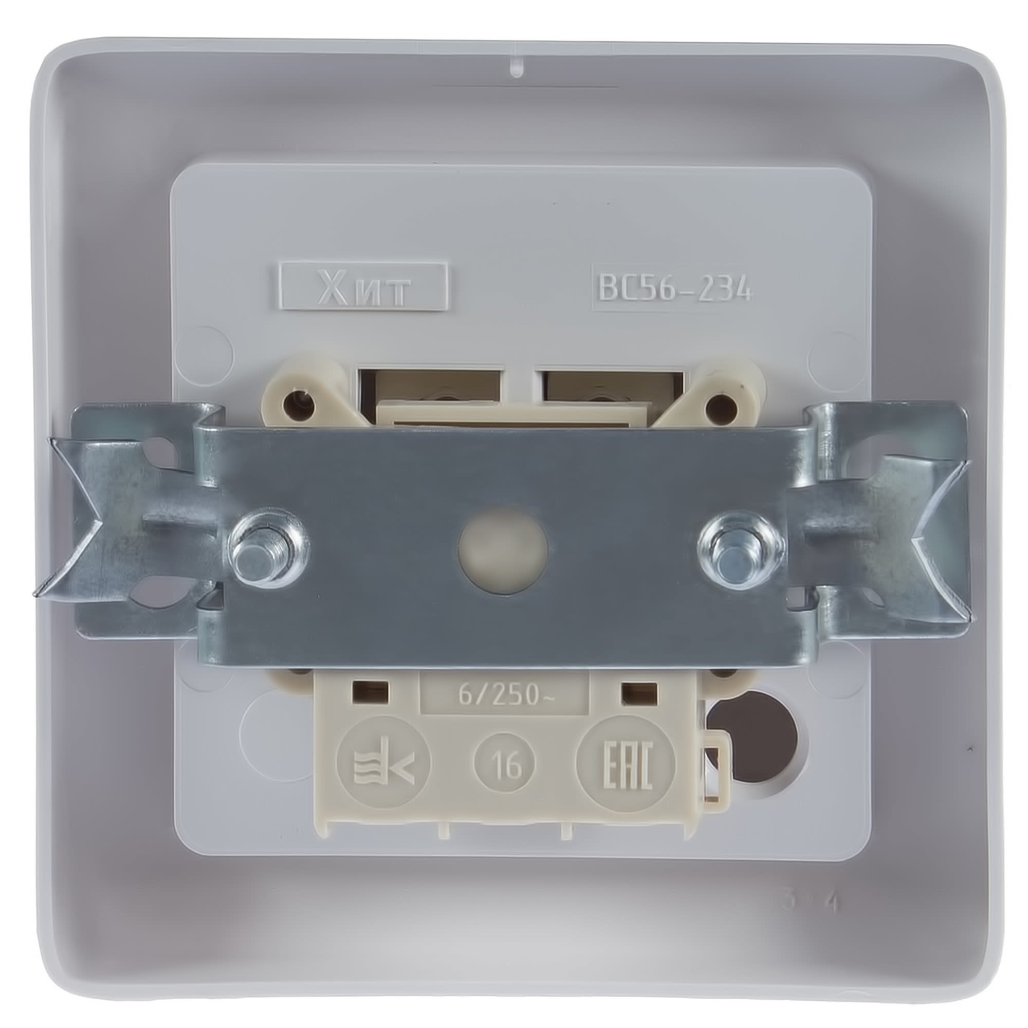 6177cca02e1e Выключатель Schneider Electric Хит 2 клавиши скрытая установка цвет ...