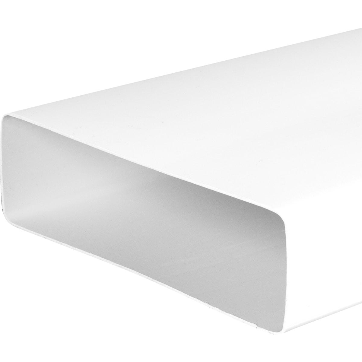Канал плоский Equation, 55х110х500 мм
