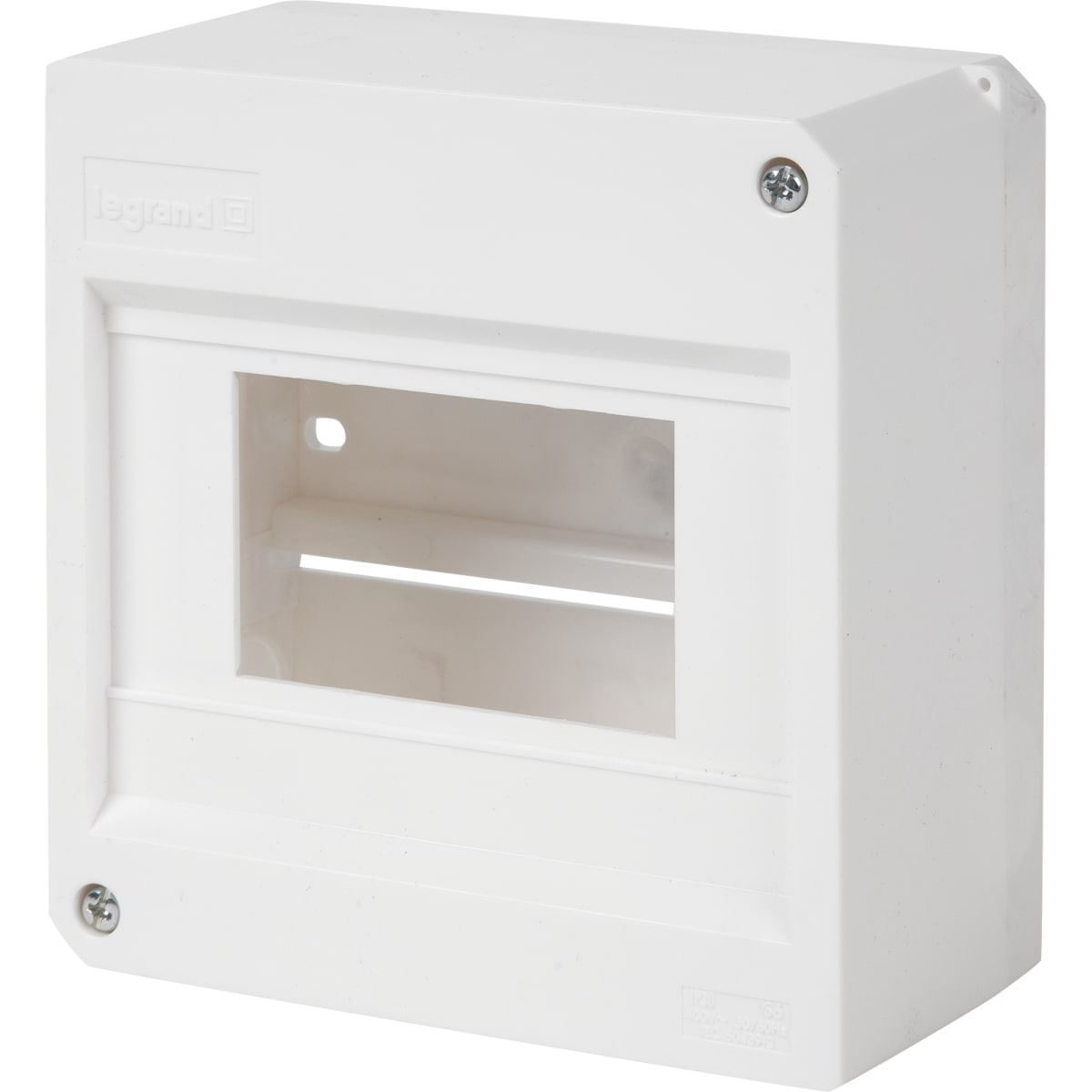 Шкаф-минибокс Legrand на 6 модулей