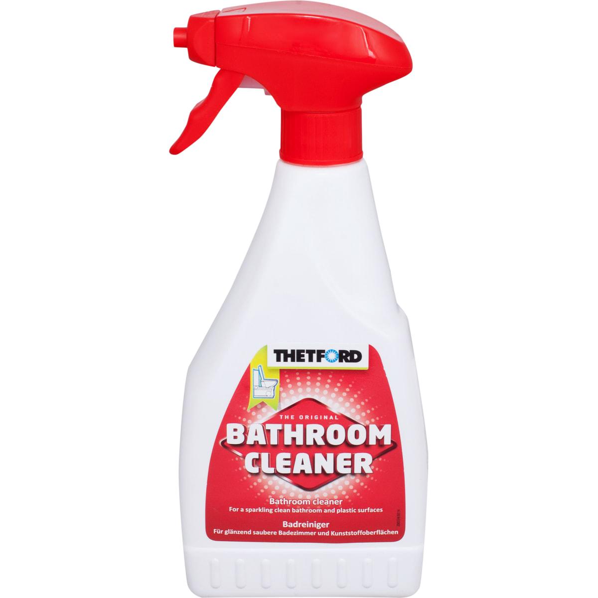Чистящее сердство для биотуалета Thetford Bathroom Cleaner, 0.5 л