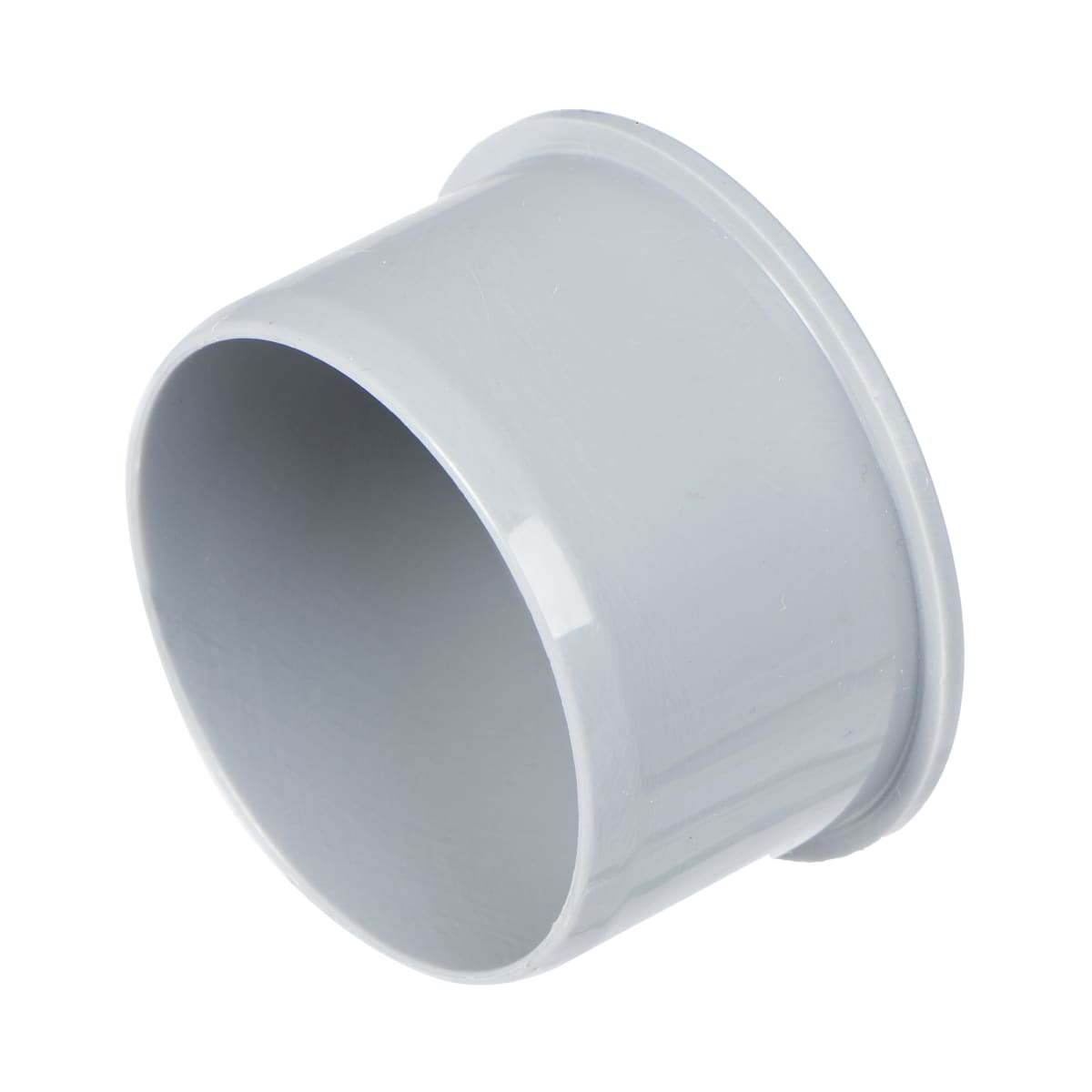Заглушка Ø 50 мм полипропилен